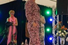 Modeshow voorjaar 2015