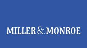 Miller & Monroe in centrum Stadskanaal