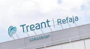 De nieuwe operatiekamers in het Refaja ziekenhuis in Stadskanaal zijn weer open