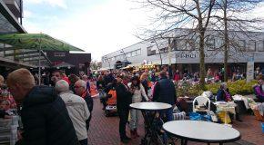 1ste Zomermarkt