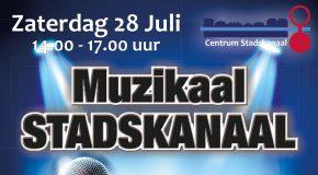 Muzikaal Stadskanaal