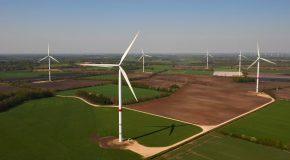 Windboeren in de Drentse Veenkoloniën beginnen in januari met de bouw van de eerste windturbine