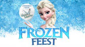 Het Grote Frozen Feest 2019